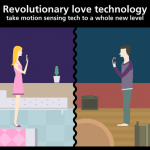LovePalz's motion sensing tech defines next generation virtual sex