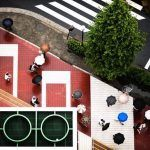 Intersection | Tokyo by Navid Baraty
