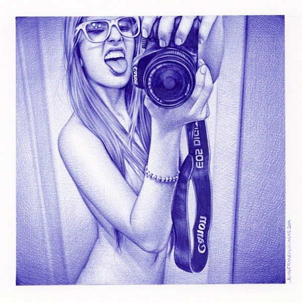 Stranger_Than_Fiction_Hyperrealistic_Ballpoint_Pen_Drawings_by_Juan_Francisco_Casas_2014_02